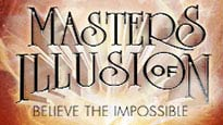 More Info AboutMasters of Illusion - Live!