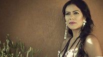 Lila Downs at Montalvo