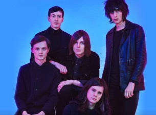 The Horrors Tickets