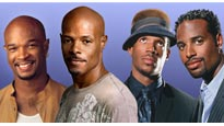 The Wayans Brothers