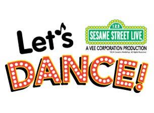 Sesame Street LiveTickets