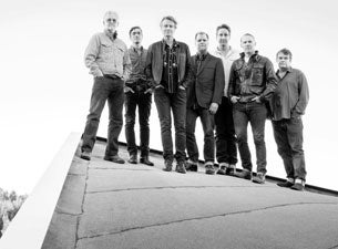 Blue Rodeo Tickets