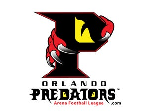 Orlando Predators Tickets