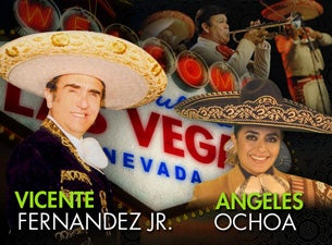 Las Vegas Mariachi FestivalTickets