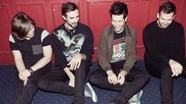 Bastille at Agganis Arena