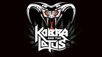 Kobra and the Lotus at The Montage Music Hall