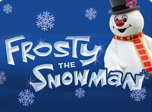 Frosty the Snowman Tickets