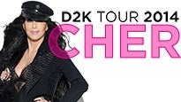 Cher - D2K Tour at iWireless Center