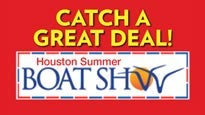 Houston Boat Show Tickets