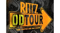 Rittz with Raz Simone & Tuki Carter at Soul Kitchen