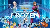 Disney On Ice: Frozen at Crown Center