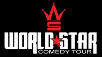 Worldstar Comedy Tour