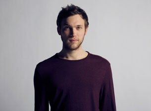 Phillip Phillips Tickets