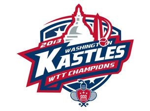 Washington Kastles Tickets