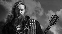 Black Label Society at Knitting Factory Concert House