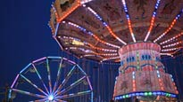 2014 Discount Ride Wristbands at Allentown Fairgrounds