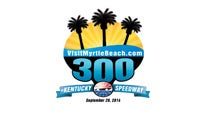 More Info AboutNASCAR Nationwide Series VisitMyrtleBeach.com 300