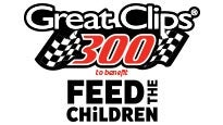 More Info AboutGreat Clips 300 benefitting Feed The Children