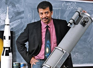 Neil deGrasse Tyson Tickets