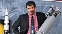 More Info AboutNeil deGrasse Tyson