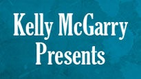 Kelly McGarry Presents at House of Blues Anaheim