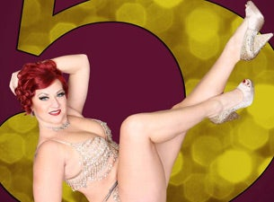 Cin City Burlesque Tickets
