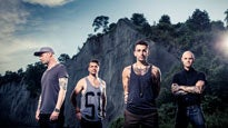 Hedley presale password for early tickets in Toronto