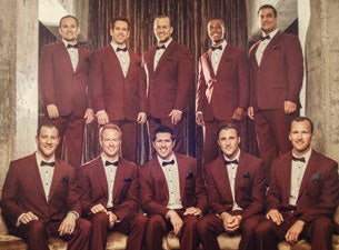Straight No Chaser Tickets