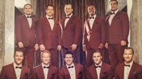 Straight No Chaser at Harrahs Resort Atlantic City