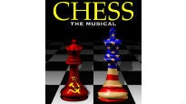 CHESS - THE MUSICAL at UTEP Dinner Theatre