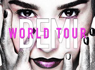 Demi Lovato Tickets