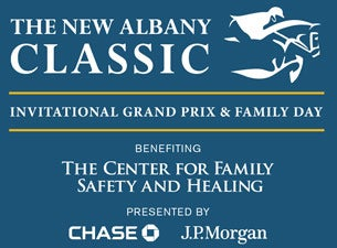 New Albany Classic Invitational Grand Prix & Family Day Tickets