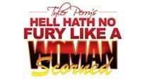 Tyler Perry's Hell Hath No Fury Like a Woman Scorned