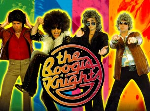 Boogie Knights Tickets