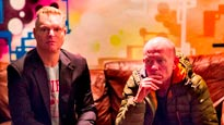 Erasure at Bayou Music Center