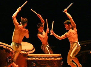 Kodo Tickets