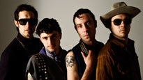 Black Lips with The King Khan & BBQ Show