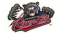 Sacramento River Cats vs. Reno Aces at Raley Field