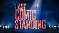 NBC's Last Comic Standing Live TourTickets