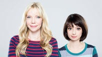 Garfunkel and Oates at Barrymore Theatre