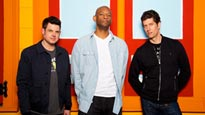 Better Than Ezra at The Norva