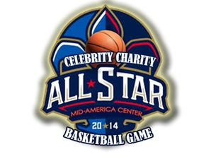 Celebrity Basketball Game Tickets