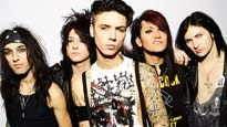 Black Veil Brides at Uptown Theater
