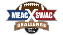 More Info AboutMeac/Swac Challenge