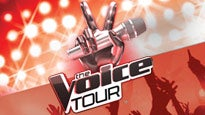 The Voice Tour at Nokia Theatre L.A. LIVE