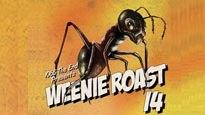1065 The End presents Weenie Roast '14