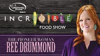 Kentucky Proud Incredible Food Show Featuring Ree Drummond