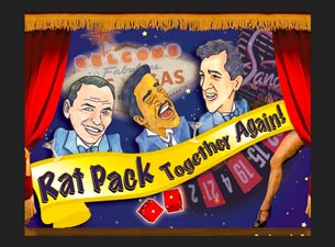 The Rat Pack Show Tickets
