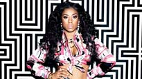 Live Nation Presents Keyshia Cole - Point of No Return