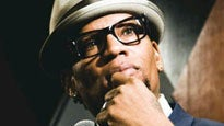 D.L. Hughley at Cobbs Comedy Club